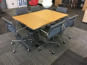 Commercial Fitout Showroom Furniture