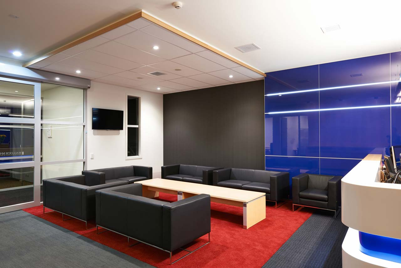 office furniture and office design