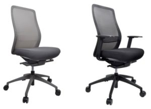 Office Chair, Office Furniture, Task Chair, Ergonomic